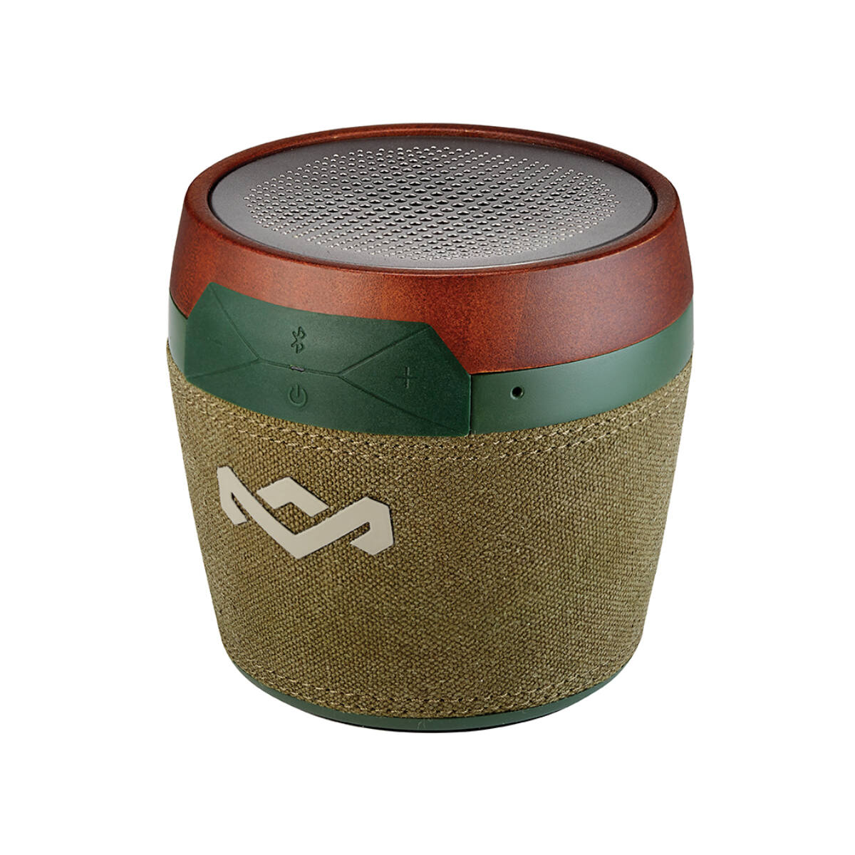 Marley Chant Mini EM-JA007-GR 993fe40ab4