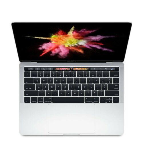 """MacBook Pro 13"""" Retina kijelző Touch Bar és Touch ID angol billentyűzettel"""