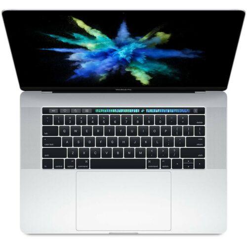 """MacBook Pro 15"""" Retina kijelző Touch Bar és Touch ID angol billentyűzettel"""