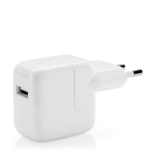 Apple 12 wattos USB hálózati adapter