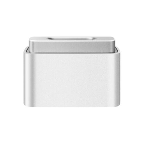 Apple MagSafe-MagSafe 2 adapter