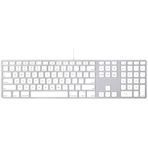 Apple Magic Keyboard számbillentyűzettel-HU