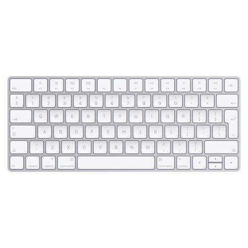 Apple Magic Keyboard-INT