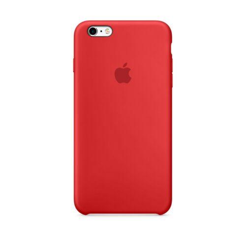 Apple iPhone 6/6s Plus szilikontok