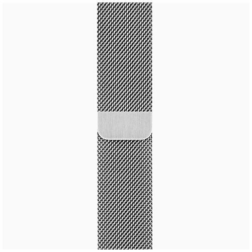 Apple Watch 38 mm-es milánói szíj