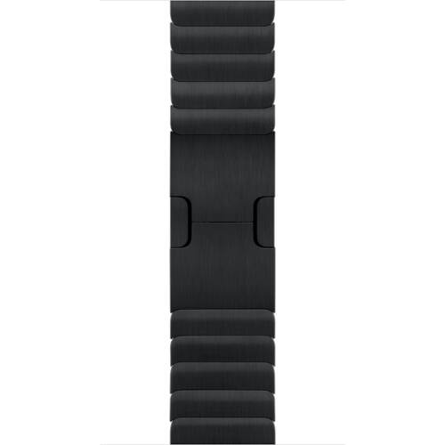 Apple Watch 38 mm-es nagy láncszemű szíj