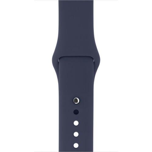 Apple Watch 38 mm-es sportszíj