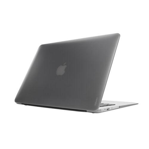 """Ozaki OA401BK MacBook Air 11"""" védőtok, fekete"""