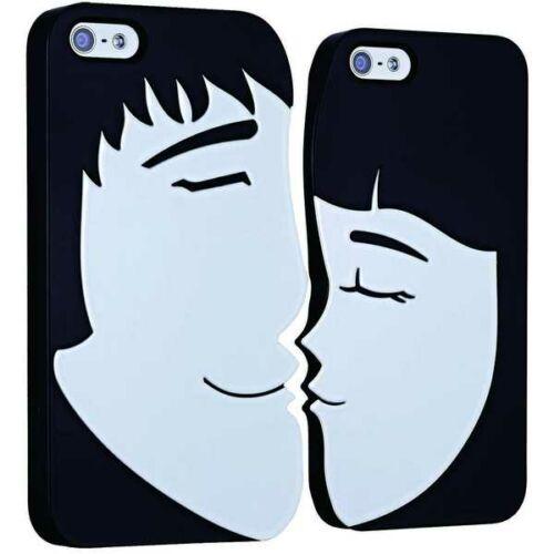 Ozaki OC532FR Lover+ Forever iPhone 5/5s/SE tok szett