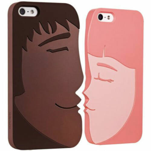 Ozaki OC532SH Lover+ Sweetheart iPhone 5/5s/SE tok szett