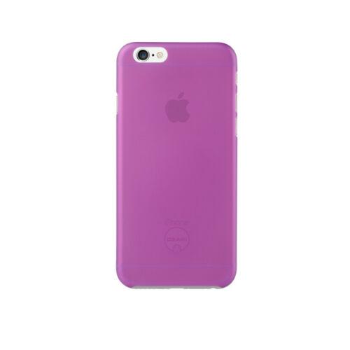 Ozaki OC555PU 0.3Jelly iPhone 6/6s tok, lila