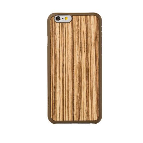 Ozaki OC556ZB 0.3+Wood Zebrano iPhone 6/6s tok