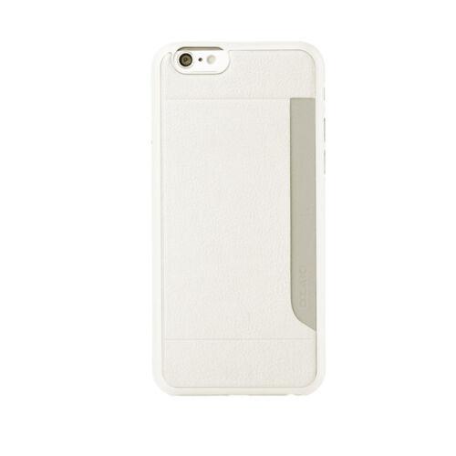 Ozaki OC559WH Pocket iPhone 6/6s tok, fehér