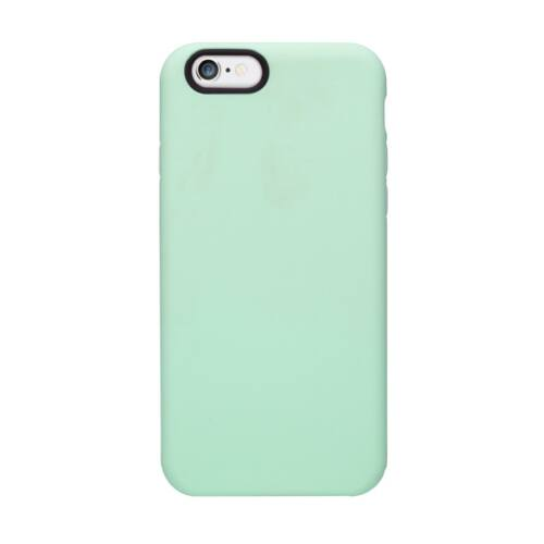 Ozaki OC563BB Macaron iPhone 6/6s tok, kék