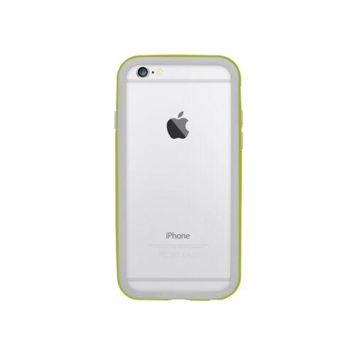 Ozaki OC567WS Shock Bumper iPhone 6/6s tok, sárga