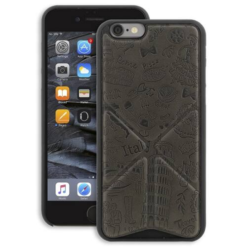 Ozaki OC571RM Travel Rome iPhone 6/6s tok