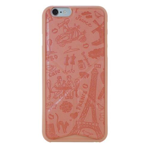 Ozaki OC596PR Travel Paris iPhone 6/6s tok