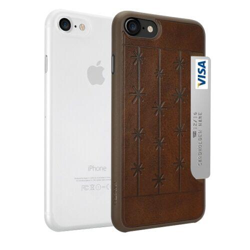 Ozaki OC722BC iPhone 7 tok szett