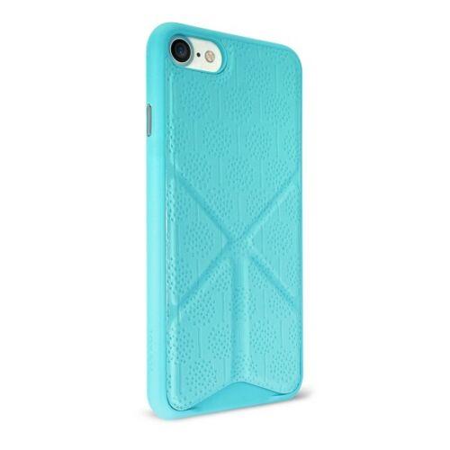 Ozaki OC777BU iPhone 7 tok, kék