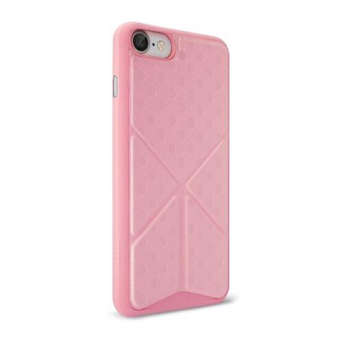 Ozaki OC777PK iPhone 7 tok, pink
