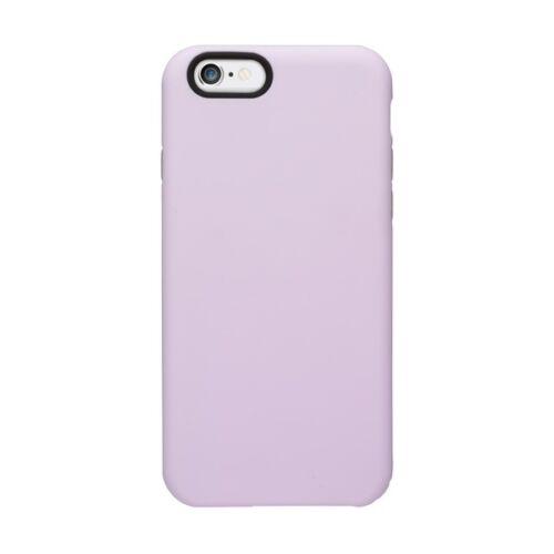 Ozaki OC563PK Macaron iPhone 6/6s tok, levendula