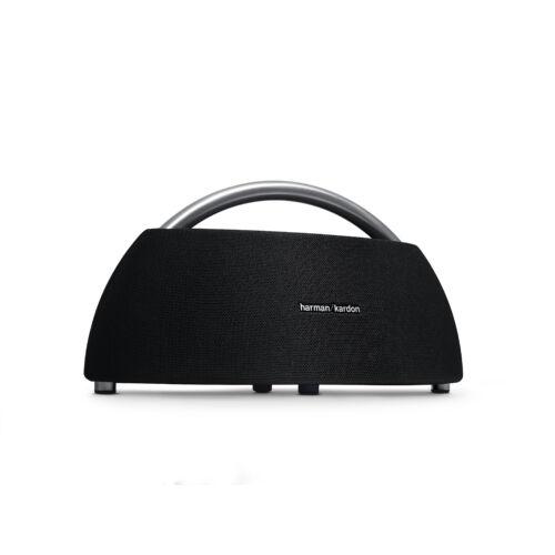 Harman Kardon GoPlaymini Portable Wireless, hordozható Bluetooth hangszóró fekete