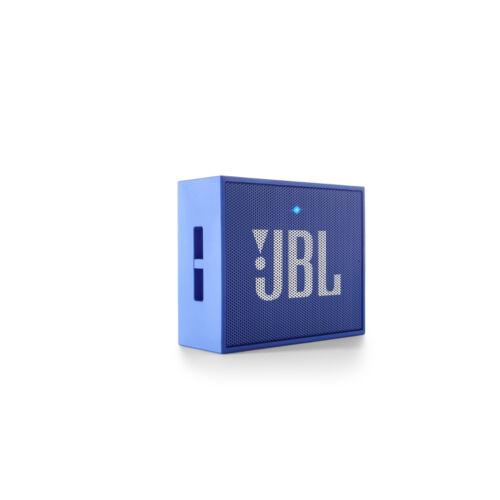 JBL GO kék, hordozható bluetooth hangszóró