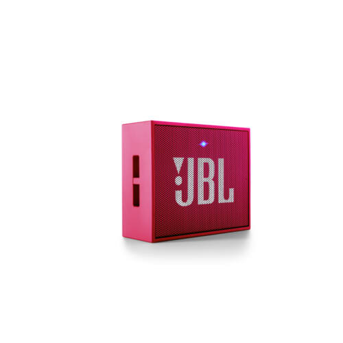 JBL GO Pink, hordozható bluetooth hangszóró