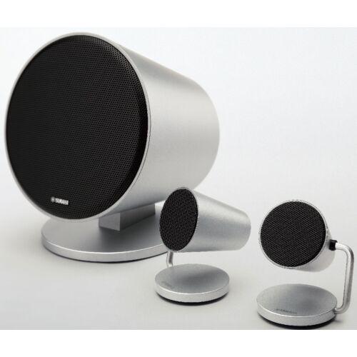 Yamaha NX-150 2.1 TV hangszóró ezüst