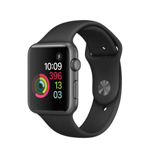 Apple Watch Series 1 - 42 mm-es